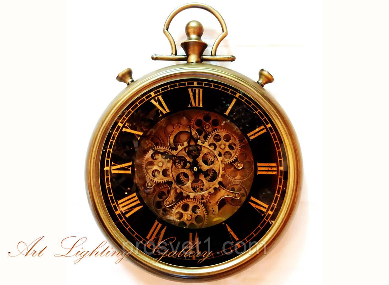 Часы настенные Y631