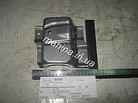 Кронштейн усилителя бампера переднего левый Geely MK-2 / MK Cross Джили МК-2 / МК Кросс 101200033502