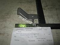 Кронштейн усилителя бампера переднего правый поперечный Geely MK-2 / MK Cross Джили МК-2 / МК Кросс 101201036702