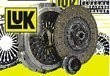 415018010 ( 415 0180 10) Двухмассовый маховик TRANSIT 2.4D  4356098, 4413743