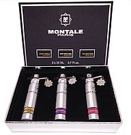 Набор Montale (Sweet Vanilla, Aoud Purple Rose, The New Rose)