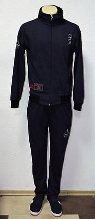 Спортивный костюм мужской  tbs 1021, фото 2
