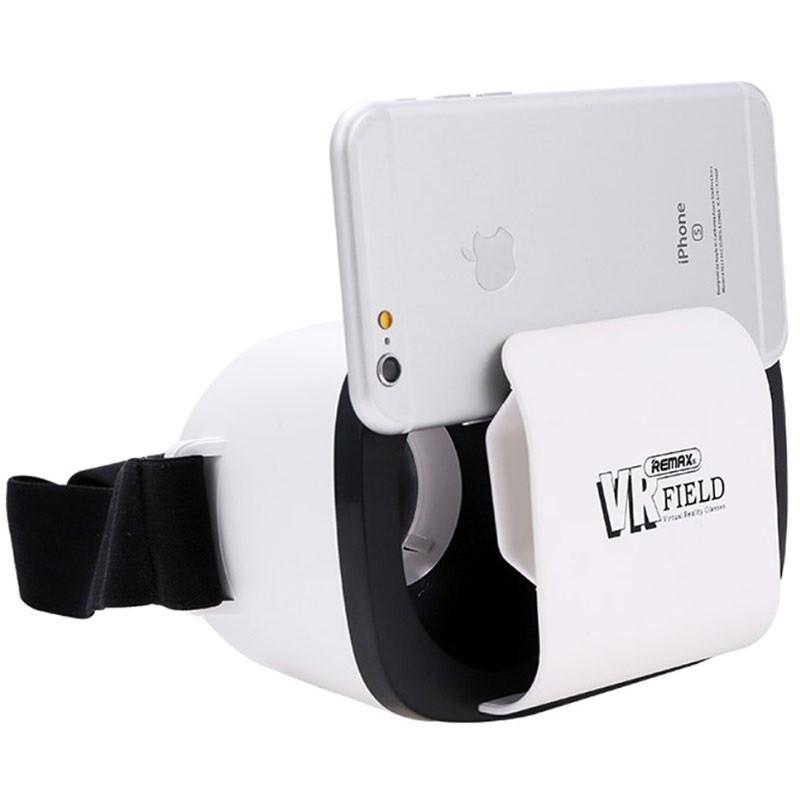 Очки виртуальной реальности Remax VR Field Series RT-VM-02
