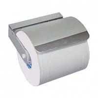 Медикром Держатель из нержавейки для туалетной бумаги стандарт