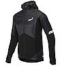 AT/C Softshell PRO FZ M Black мужской зимний софтшелл для бега