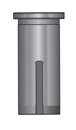 Направляющая закрытого типа, серия ТОР85, станция В.