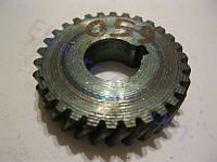 Шестерня для электропилы; d12, D34, h8, z30 право
