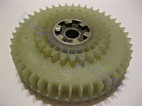 Пластиковая шестерня для электропилы Bosch (Бош)