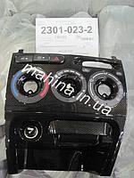 Накладка панели приборов нижняя черная сетка Geely MK-2 / MK Cross Джили МК-2 / МК Кросс 101800353100694