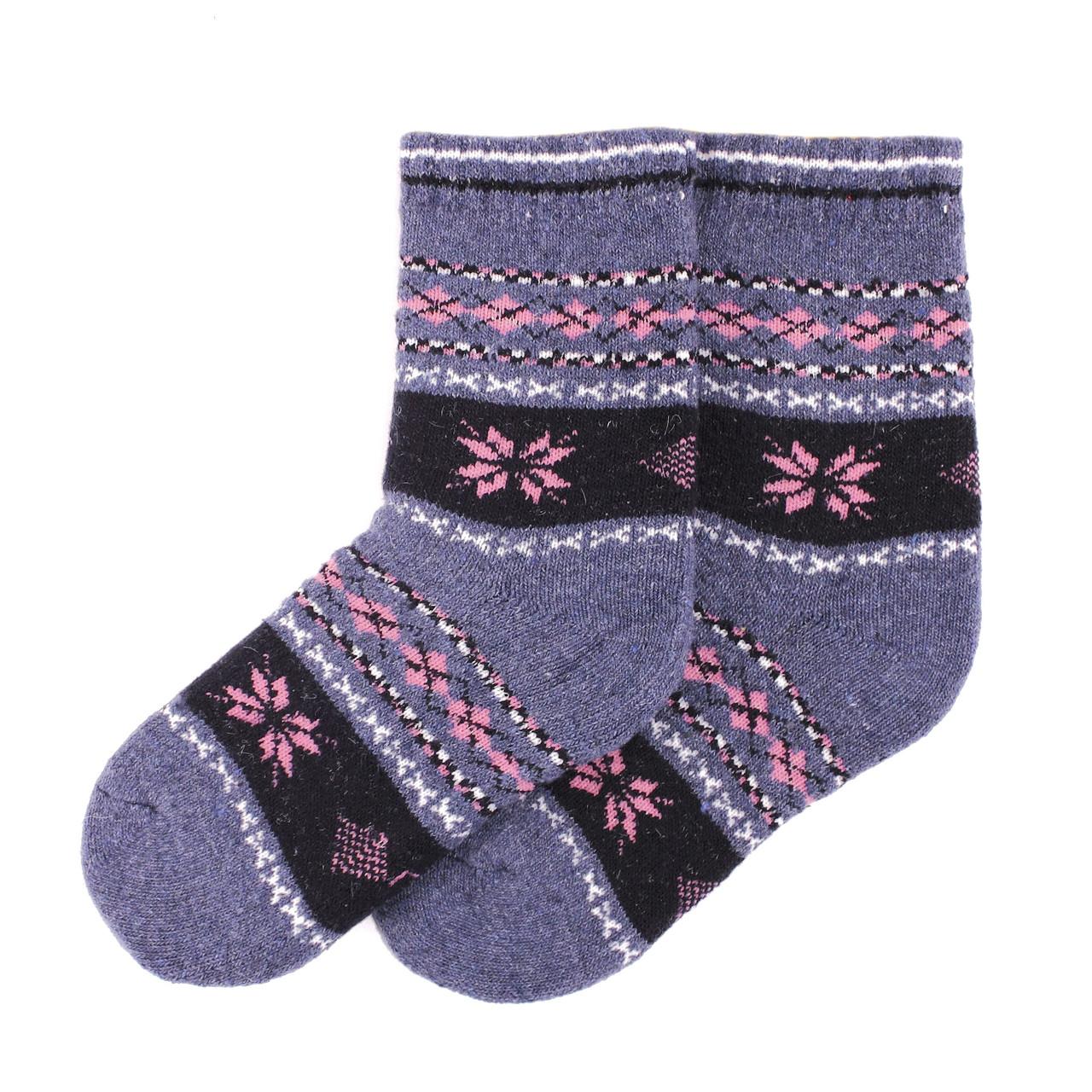 bc79f1cc471ed Теплые детские носки MIMIGOU 050- светло-серые, цена 25 грн., купить ...