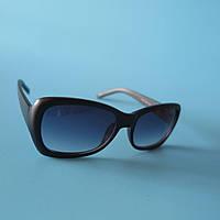 Очки женские Gucci Cолнцезащитные очки. качественная оправа