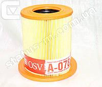 Фильтр воздушный (элемент) Газель NEXT,Бизнес дв.Cummins ISF 2.8 (пр-во OSV)