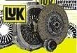 417002110 ( 417 0021 10) Комплект  сцепления  с маховиком VW Golf 1.9TDi