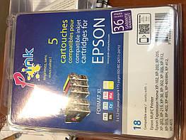 Картридж Epson 18XL