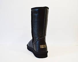 Угги женские кожаные Sopra, фото 2