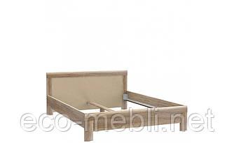 Ліжко 160 Malvagio MLVL162-T15