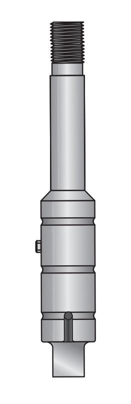 Пуансон ABS, серия ТОР85, станция В.