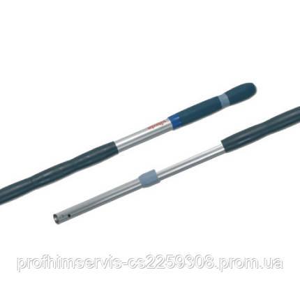 Телескопическая ручка Хай 100-180 см