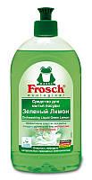 Frosh жидкость для посуды 500 мл Лимон