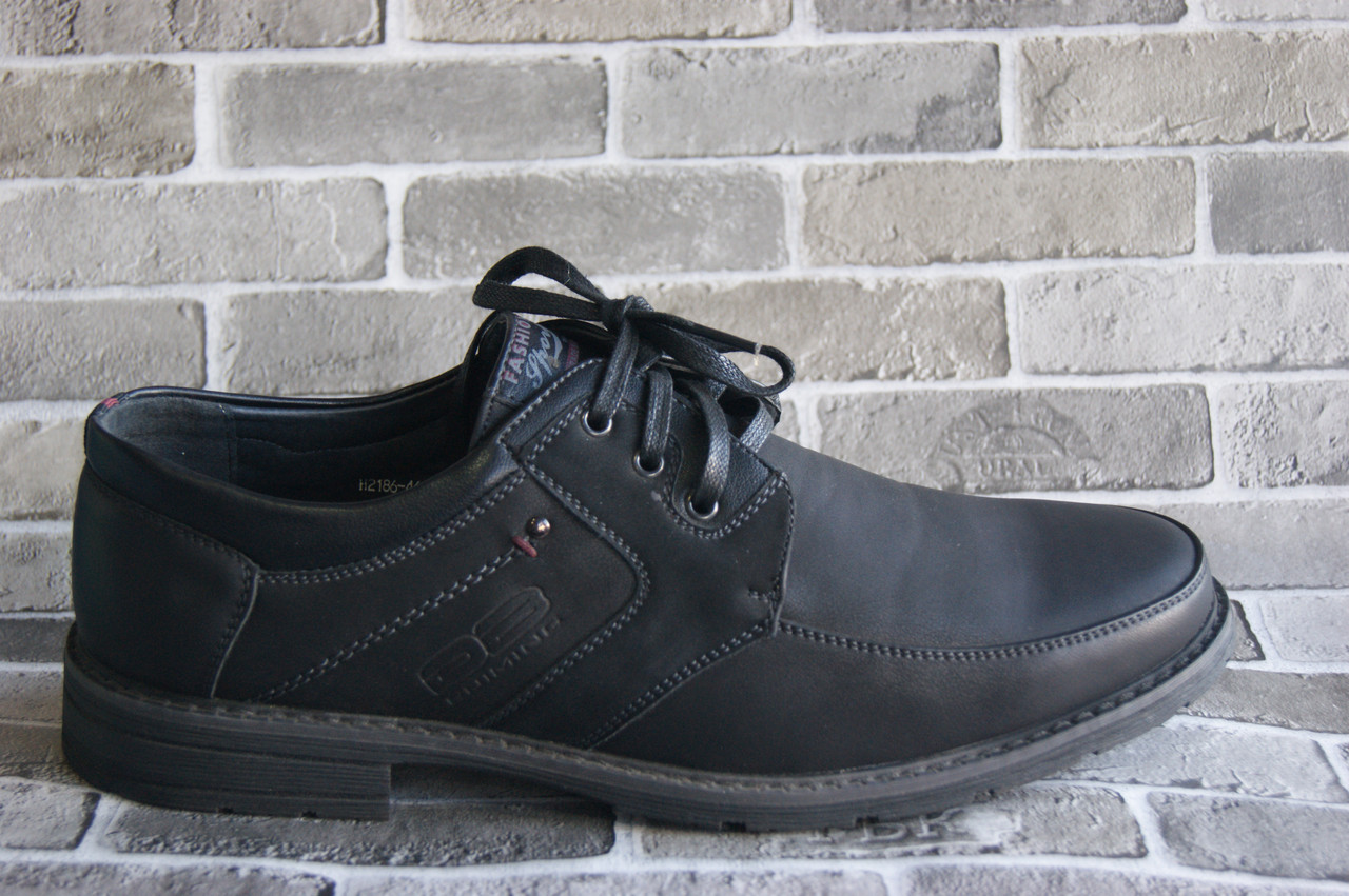 Туфли мужские супербаталы