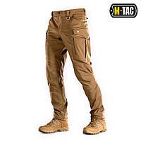 M-Tac брюки Conquistador Flex Coyote Brown