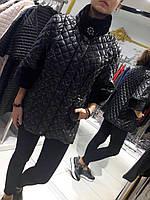Курточка женская демисезон большие размеры