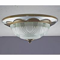 Светильник «Конкордия 11» SV-10725/2C 11* ZQ AB SHV