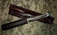 """Нож якутского типа """"Венге"""", фото 1"""