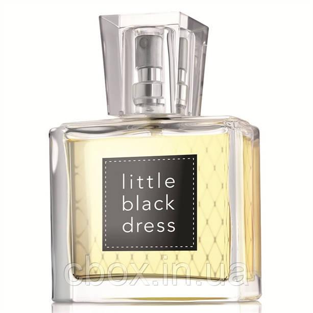 acd9cd61332 Парфюмерная вода женская Little Black Dress