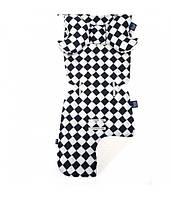 Вкладыш для коляски La Millou Follow Me Chessboard, фото 1