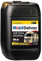 Mobil Delvac XHP Extra 10W40 ( 20 л )
