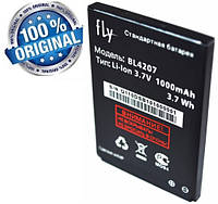 Аккумулятор батарея BL4207 для Fly Q110TV оригинал