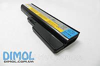 Аккумуляторная батарея Lenovo IdeaPad G430 G450 G530 G550 G555 N500 Z360 V460 B460 series 5200mAh 11.1 v