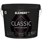 Фасадная краска Element Pro Classic 2.5л, фото 2