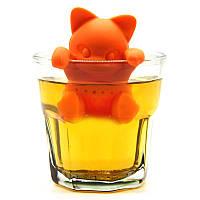 Заварник для чая в форме кота (кошки)!