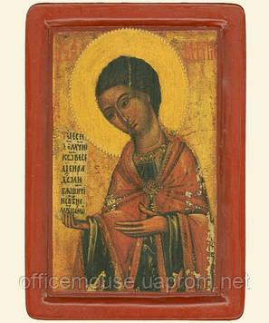 Ікона Св.Дмитра ,17х23см