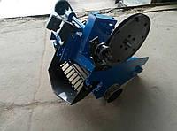 Картофелекопалка транспортерная КРТ-1 (Крот - 1) AGROMARKA