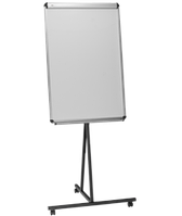 Флипчарт Mobile размером 70х100 см, поверхность для маркера