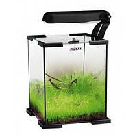 Аквариум для креветок Aquael Shrimp Set Smart прямоугольный, 10 л