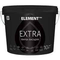 Матовая фасадная краска Element Pro Extra