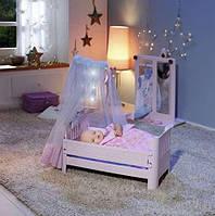 Интерактивная кроватка Сладкие Сны для куклы Baby Annabell Zapf Creation 700068