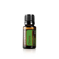 CILANTRO ESSENTIAL OIL / Кинза (Листья кориандра )/ (Coriandrum sativum), эфирное масло, 15 мл