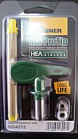 2-х камерное сопло Wagner HEA ProTip 515 (форсунка, дюза) для агрегатов окрасочных