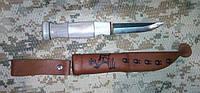Шведский охотничий нож, фото 1