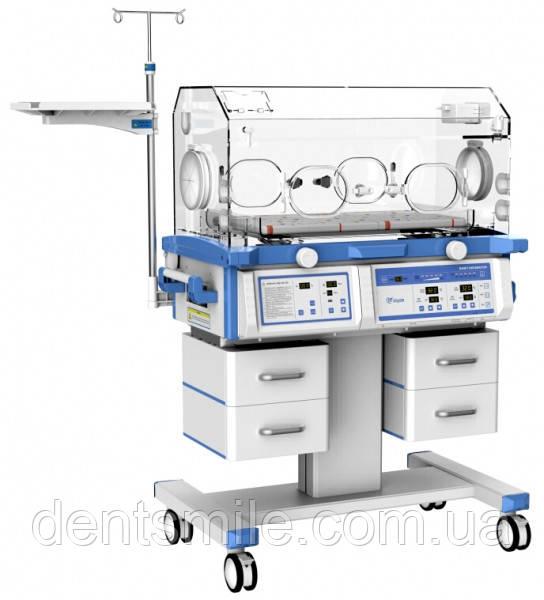Инкубатор для новорожденных BB-300 с нижней фототерапией