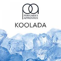 Натуральный Ароматизатор TPA Высокой Концентрации 5ml (Koolada)