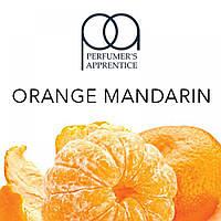 Натуральный Ароматизатор TPA Высокой Концентрации 5ml (Orange Mandarin)