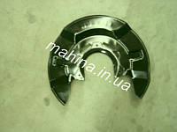 Щиток грязезащитный диска тормозного переднего Geely Emgrand 7 (EC7) Джили Эмгранд 7 (ЕС7) 1064001283