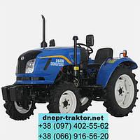 Трактор DONGFENG DF244DH, ГУР (24л.с., 4х4)