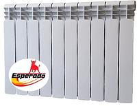 Радиатор биметаллический Esperado Bi–metal 500